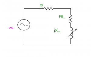 AC-source-with-only-variable-load-reactance