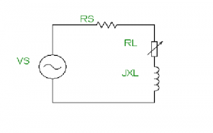 AC-source-with-only-variable-load-resistor