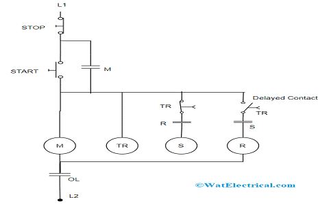 Controlling Circuit