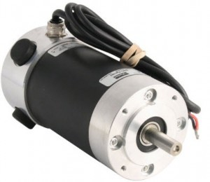 Servo Motor - Types, Working Principle & Applications