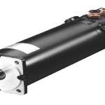 DC-servo-motor