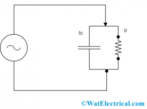 Dielectric-Heating-Equivalent-Circuit