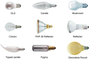 Lights In Lighting System