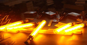 Low Pressure Sodium Lamps