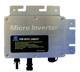 Solar Inverter in Pakistan