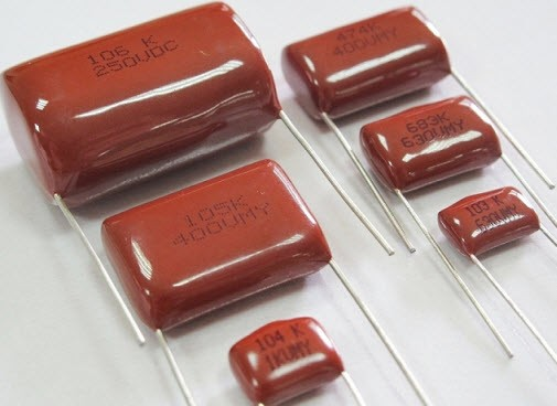 Polyester Capacitor