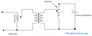 Resonant-Transformer