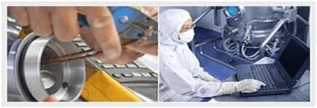 Applications of Thermocouple