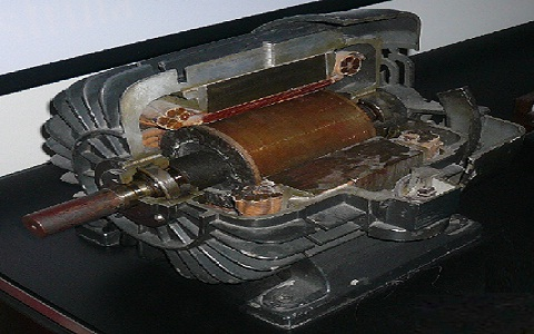Asynchronous-Motor