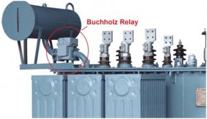 buchholz relay