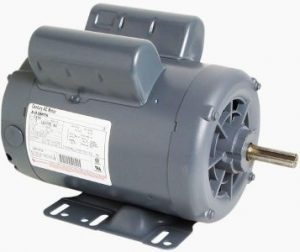 Capacitor Start Capacitor Run Motor