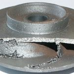 Cavitation At Impeller
