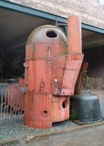 cochran_Steam_boiler
