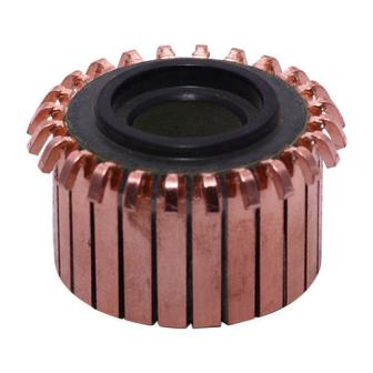 What is a Commutator - Working, Advantages & Applications