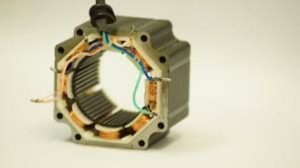 Core of Stepper Motor