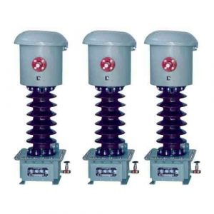 Electrical Substation Components List - Diagram, Working & Functions
