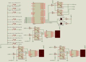 elevator wiring diagram how does elevator works  circuit diagram   types of elevators elevator wiring diagram pdf circuit diagram   types of elevators