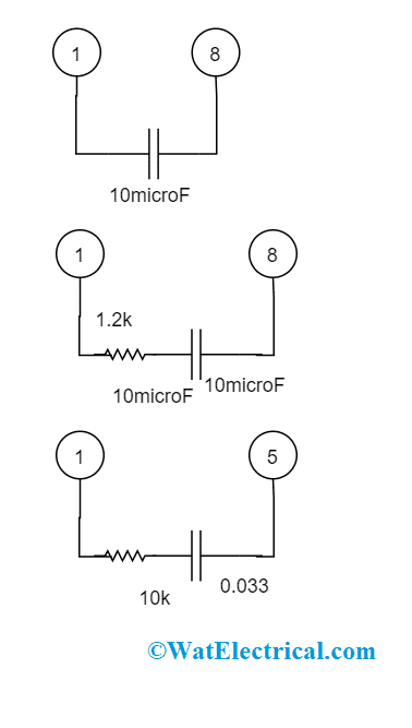 Gain Control Of LM386