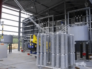 Indoor Substation