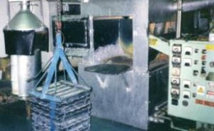 Lead Oxide Production