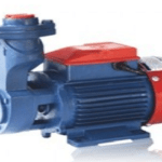Monoblock Pump Design