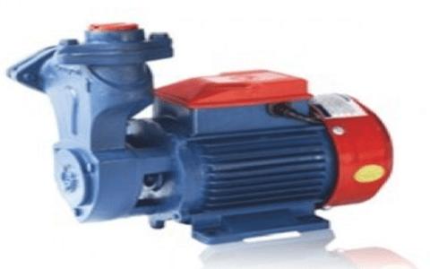 Monoblock Pump Design