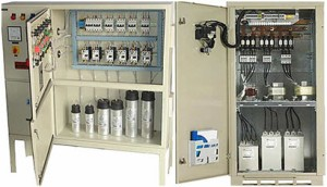 Power Factor correction Panel