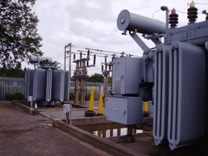 Primary Substation