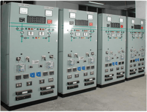 Electrical Substation Components List - Diagram, Working