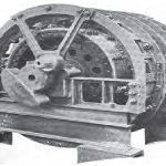 Repulsion-Motor
