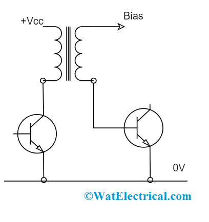 Transformer Coupled Multistage Amplifier